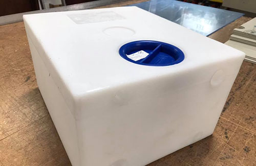 Plastic water tanks - Incredibly durable - Plastic